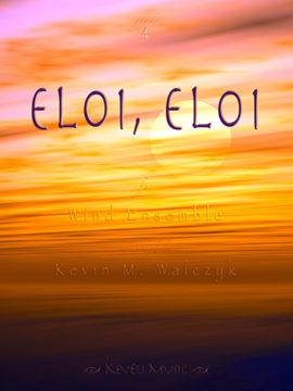 Eloi Score Cover
