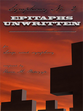 Epitaphs Cover