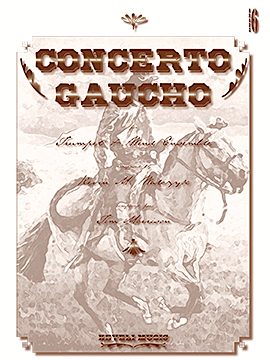 Gaucho Cover