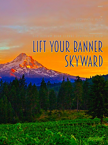 Lift Your Banner Cover 360x480