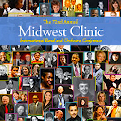 2018 Midwest Clinic