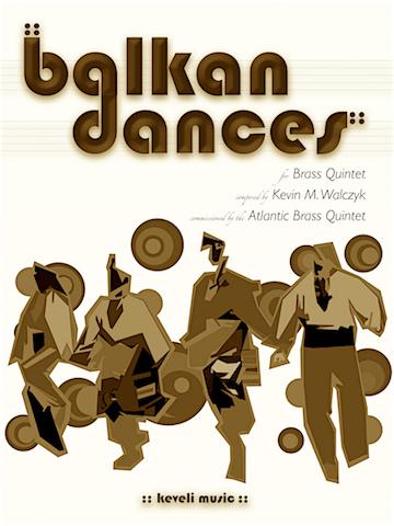 Balkan Dances Cover (360x480)