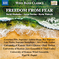 Freedom From Fear - CD Cover copy